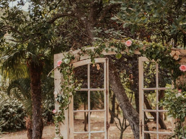 Le mariage de Thibault et Océane à Roquebrune-sur Argens, Var 36