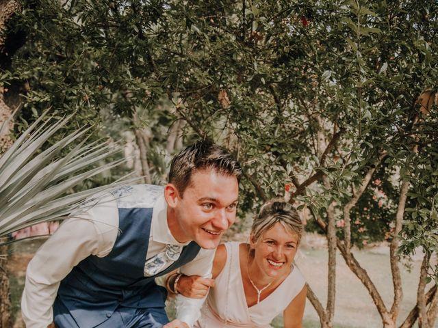 Le mariage de Thibault et Océane à Roquebrune-sur Argens, Var 37