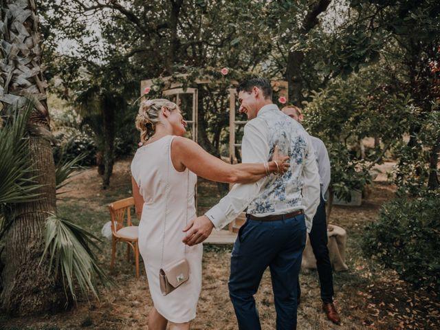 Le mariage de Thibault et Océane à Roquebrune-sur Argens, Var 38