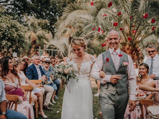 Le mariage de Thibault et Océane à Roquebrune-sur Argens, Var 40