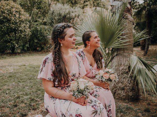 Le mariage de Thibault et Océane à Roquebrune-sur Argens, Var 41