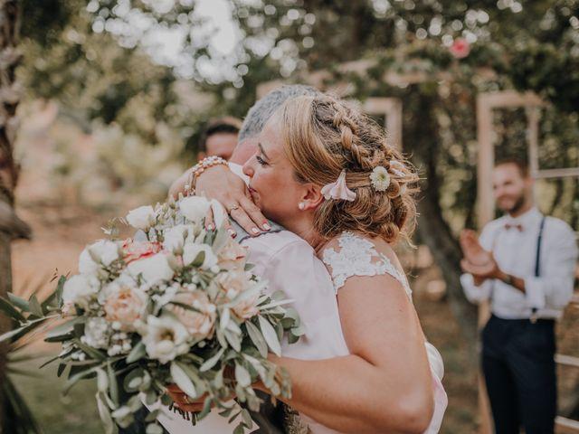 Le mariage de Thibault et Océane à Roquebrune-sur Argens, Var 43