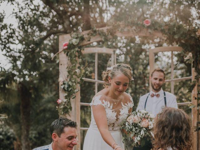 Le mariage de Thibault et Océane à Roquebrune-sur Argens, Var 53