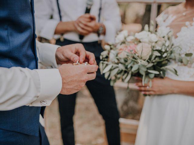 Le mariage de Thibault et Océane à Roquebrune-sur Argens, Var 55