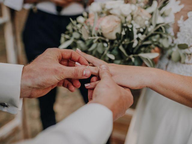 Le mariage de Thibault et Océane à Roquebrune-sur Argens, Var 56