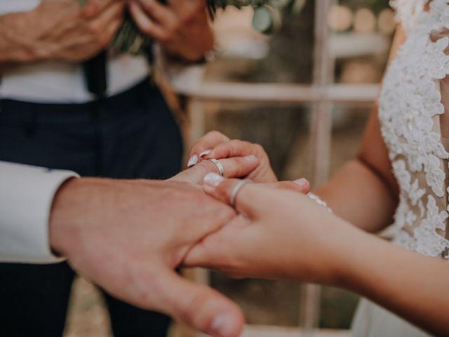 Le mariage de Thibault et Océane à Roquebrune-sur Argens, Var 58