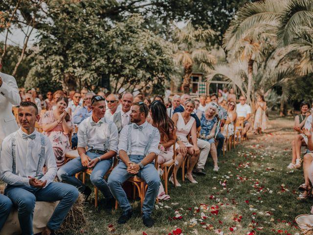 Le mariage de Thibault et Océane à Roquebrune-sur Argens, Var 59
