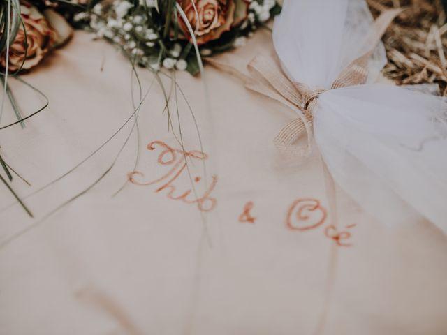 Le mariage de Thibault et Océane à Roquebrune-sur Argens, Var 60