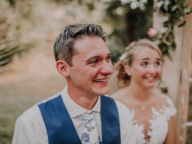 Le mariage de Thibault et Océane à Roquebrune-sur Argens, Var 63
