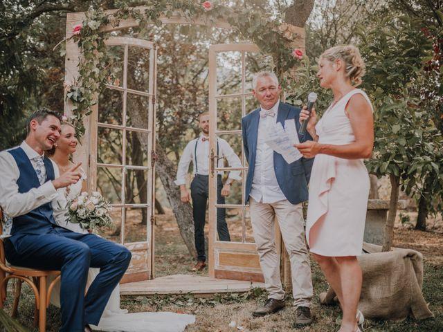 Le mariage de Thibault et Océane à Roquebrune-sur Argens, Var 64