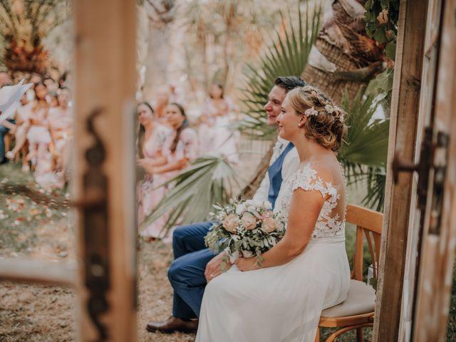 Le mariage de Thibault et Océane à Roquebrune-sur Argens, Var 66