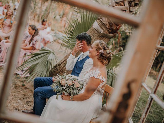 Le mariage de Thibault et Océane à Roquebrune-sur Argens, Var 67