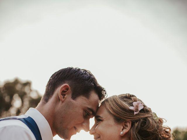 Le mariage de Thibault et Océane à Roquebrune-sur Argens, Var 1