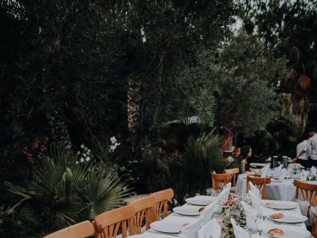 Le mariage de Thibault et Océane à Roquebrune-sur Argens, Var 100