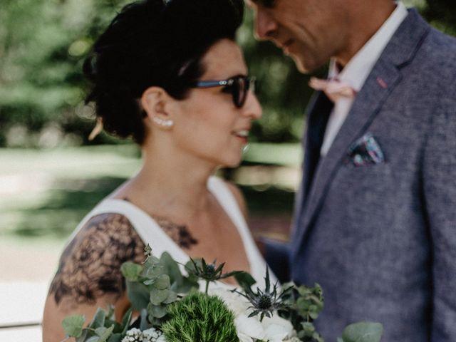 Le mariage de Sebastien et Aurore à Toulouse, Haute-Garonne 15