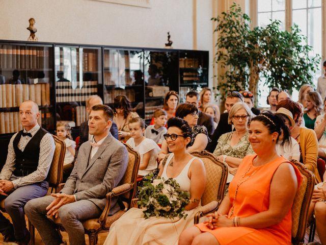 Le mariage de Sebastien et Aurore à Toulouse, Haute-Garonne 40