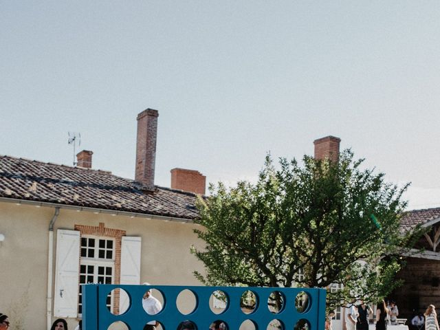 Le mariage de Sebastien et Aurore à Toulouse, Haute-Garonne 46