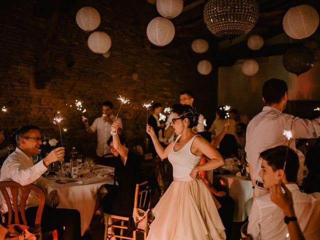 Le mariage de Sebastien et Aurore à Toulouse, Haute-Garonne 53