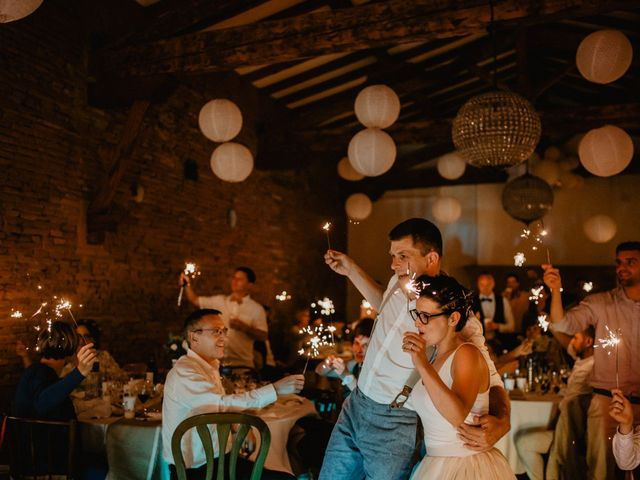 Le mariage de Sebastien et Aurore à Toulouse, Haute-Garonne 54