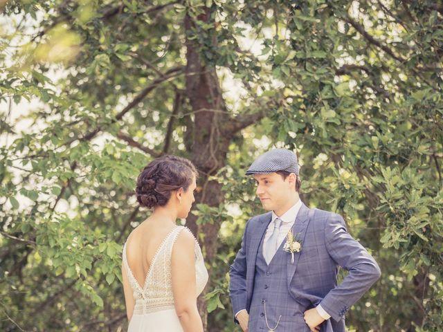 Le mariage de Rodolphe et Mona à Cussay, Indre-et-Loire 21