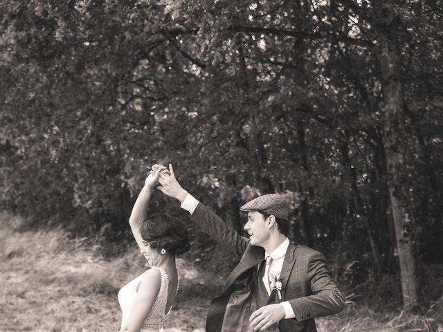 Le mariage de Rodolphe et Mona à Cussay, Indre-et-Loire 29
