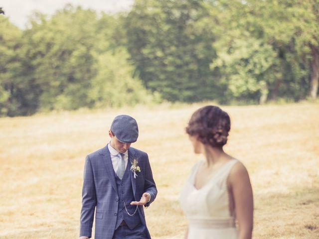 Le mariage de Rodolphe et Mona à Cussay, Indre-et-Loire 30