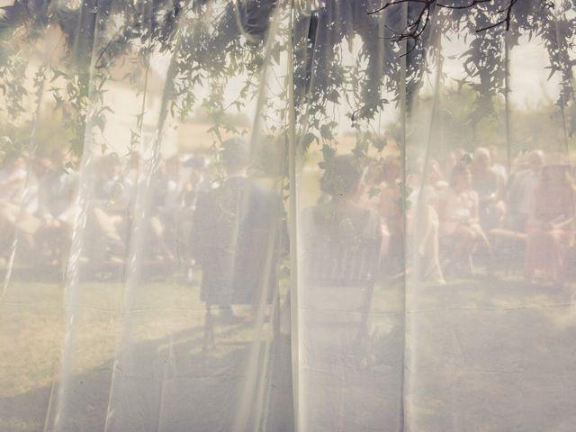 Le mariage de Rodolphe et Mona à Cussay, Indre-et-Loire 57