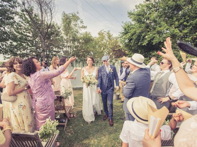 Le mariage de Rodolphe et Mona à Cussay, Indre-et-Loire 65