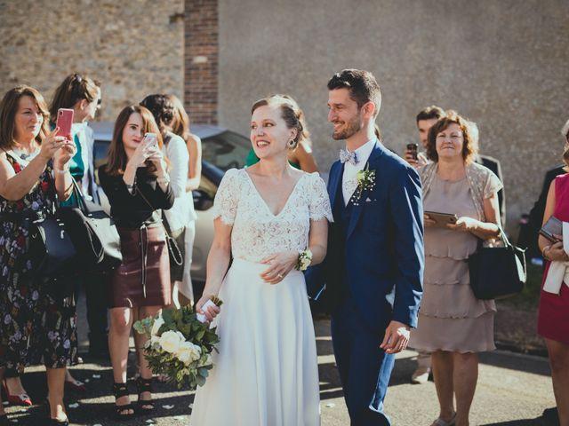 Le mariage de Christophe et Emilie à Santeuil, Eure-et-Loir 40