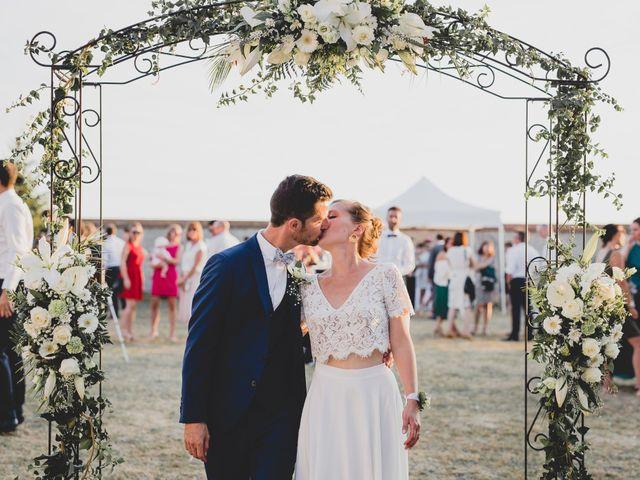 Le mariage de Christophe et Emilie à Santeuil, Eure-et-Loir 53