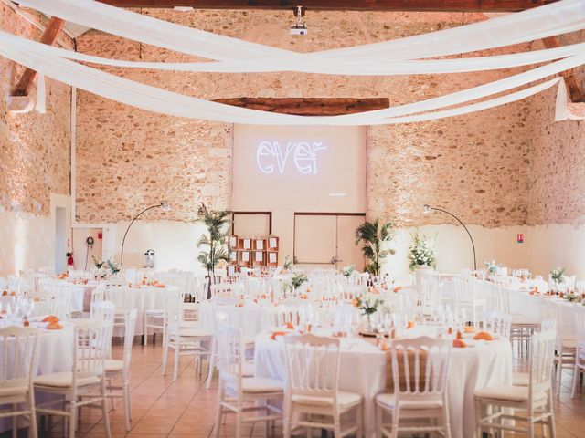 Le mariage de Christophe et Emilie à Santeuil, Eure-et-Loir 88