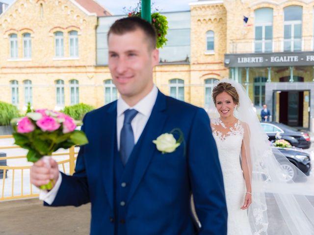 Le mariage de David et Suzie à Saint-Pol-sur-Mer, Nord 27