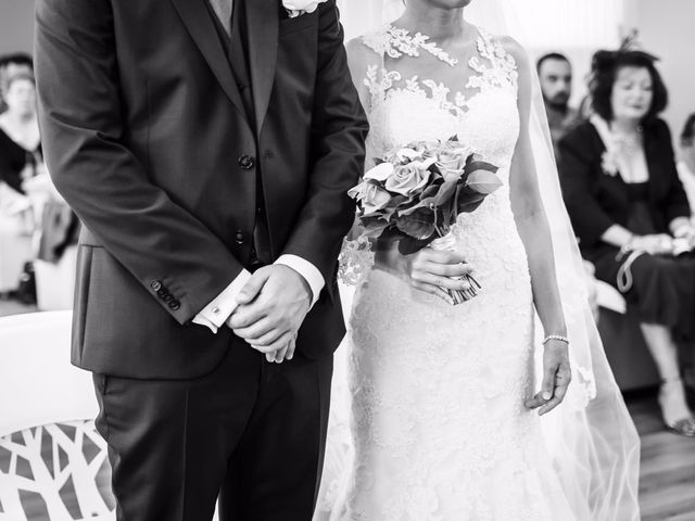 Le mariage de David et Suzie à Saint-Pol-sur-Mer, Nord 28