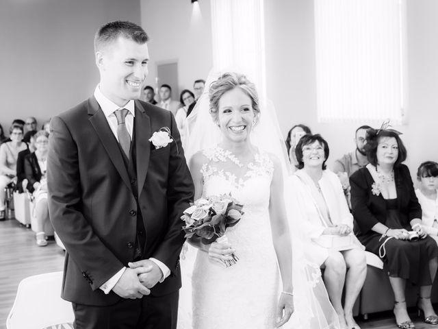 Le mariage de David et Suzie à Saint-Pol-sur-Mer, Nord 29