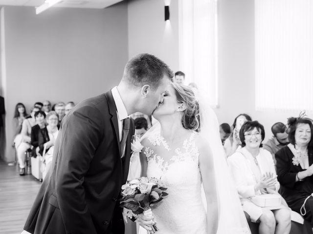 Le mariage de David et Suzie à Saint-Pol-sur-Mer, Nord 30