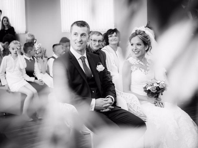 Le mariage de David et Suzie à Saint-Pol-sur-Mer, Nord 31