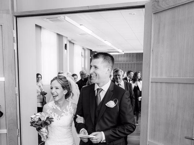 Le mariage de David et Suzie à Saint-Pol-sur-Mer, Nord 32