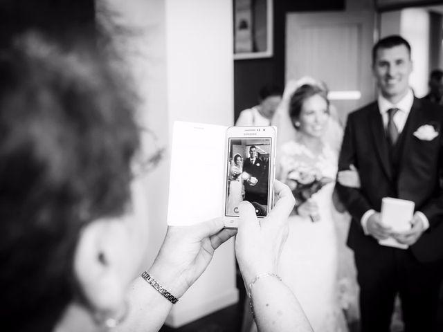 Le mariage de David et Suzie à Saint-Pol-sur-Mer, Nord 33