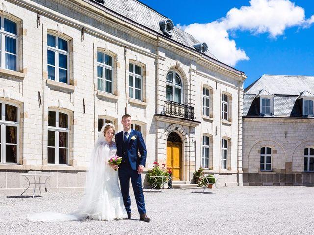 Le mariage de David et Suzie à Saint-Pol-sur-Mer, Nord 37