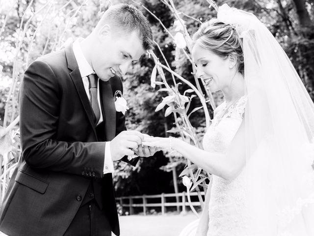 Le mariage de David et Suzie à Saint-Pol-sur-Mer, Nord 46