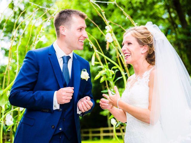 Le mariage de David et Suzie à Saint-Pol-sur-Mer, Nord 47