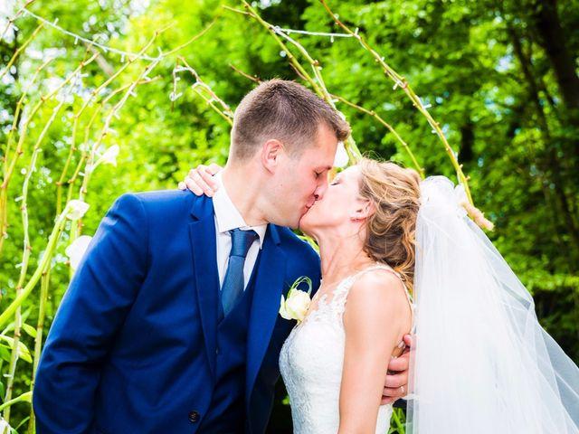 Le mariage de David et Suzie à Saint-Pol-sur-Mer, Nord 48
