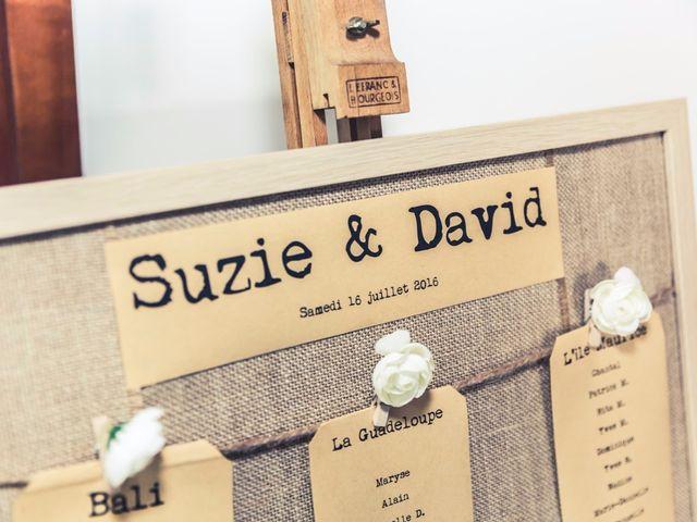 Le mariage de David et Suzie à Saint-Pol-sur-Mer, Nord 49