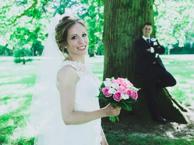 Le mariage de David et Suzie à Saint-Pol-sur-Mer, Nord 59