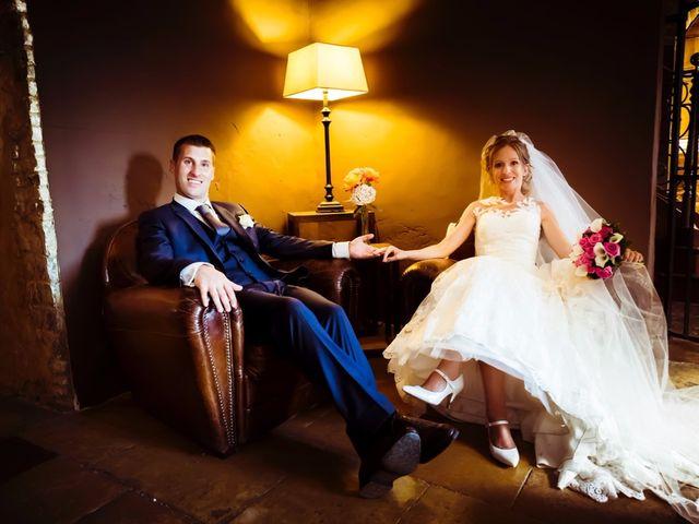 Le mariage de Suzie et David