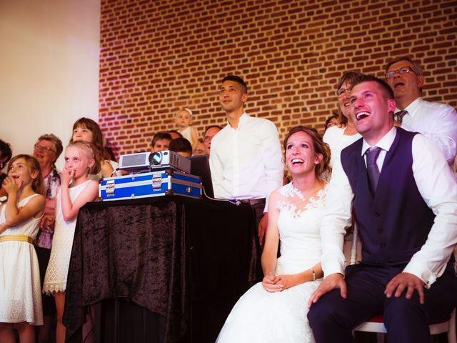 Le mariage de David et Suzie à Saint-Pol-sur-Mer, Nord 72