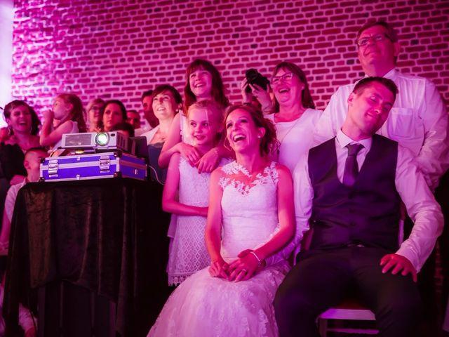 Le mariage de David et Suzie à Saint-Pol-sur-Mer, Nord 74
