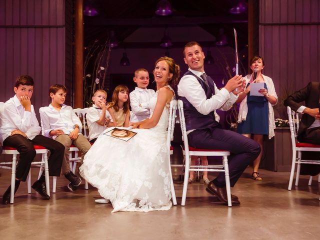 Le mariage de David et Suzie à Saint-Pol-sur-Mer, Nord 75