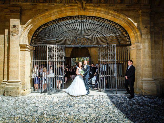 Le mariage de Romain et Léa à Aix-en-Provence, Bouches-du-Rhône 13