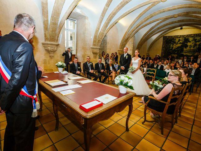 Le mariage de Romain et Léa à Aix-en-Provence, Bouches-du-Rhône 18